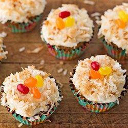 carrot cake cupcakes allrecipes