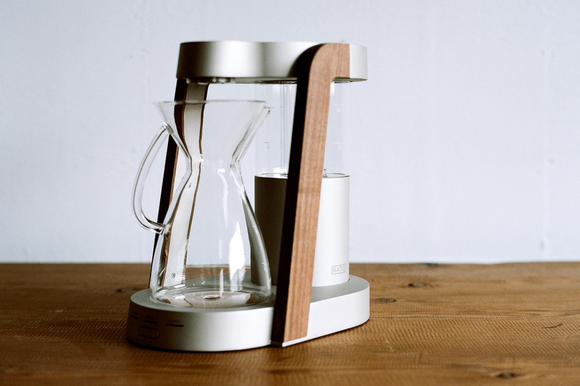 Eight Ratio Coffee