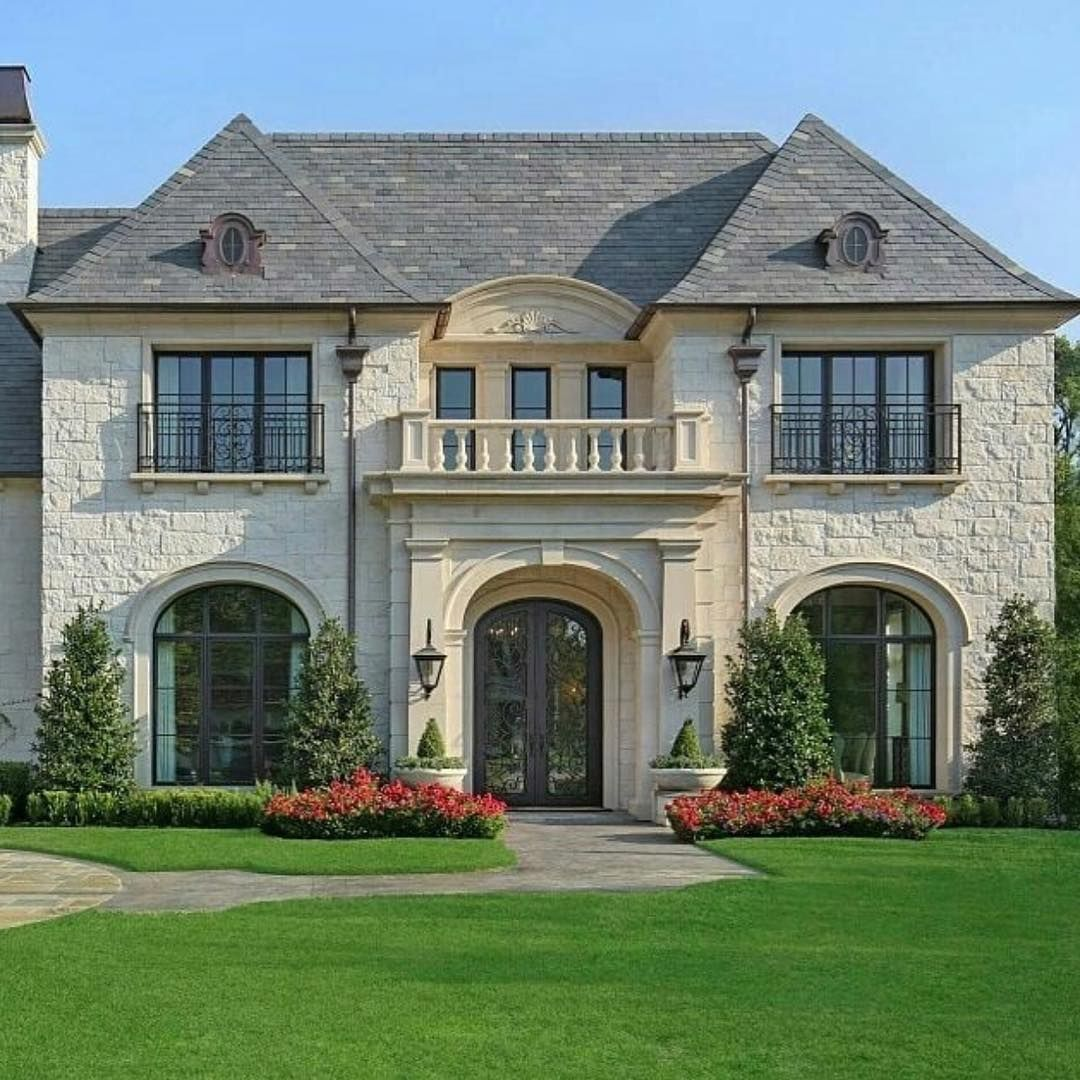 Official Elegant Residences On Instagram Good Morning House Designs Exterior House Design Dream Home Design
