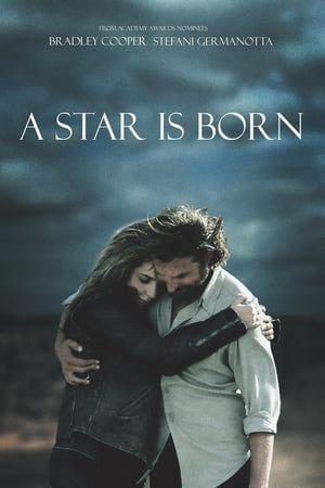 A Star Is Born -   (HDTN)