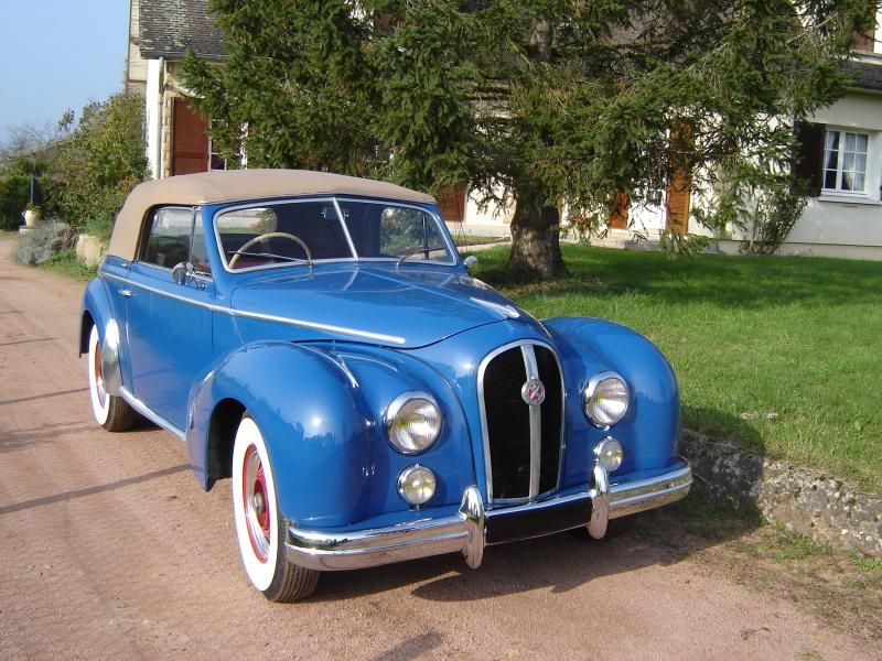 The most beautiful cars: Hotchkiss | Cars, Convertible and Vehicle