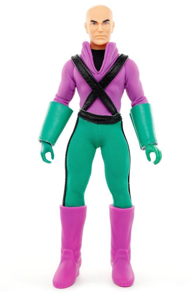 DC Comics Super Heroes Lex Luthor Action Figure