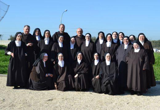Universo Carmelitano: Assemblea della Federazione di Santa Maria Maddale...