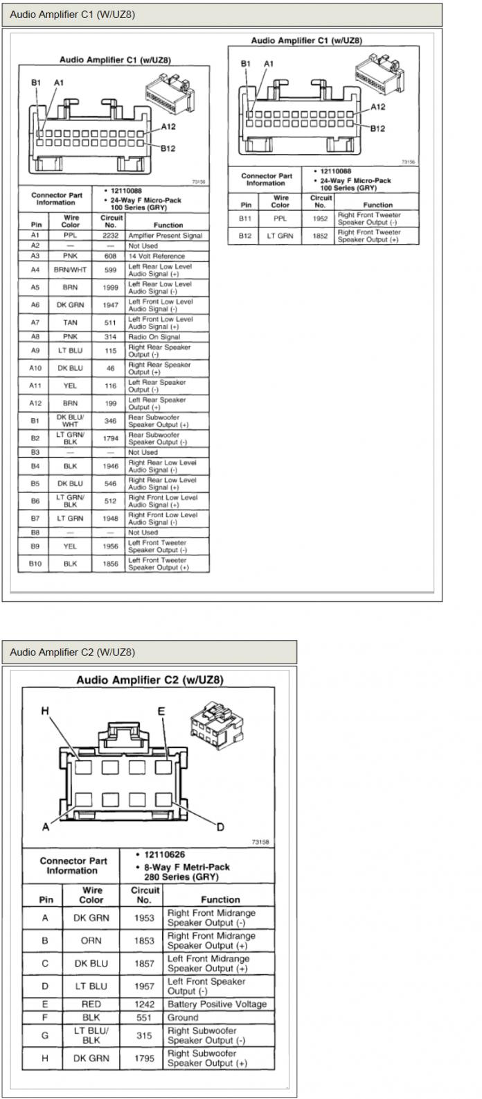 18 Stunning Bose Car Amplifier Wiring Diagram Ideas Bacamajalah Car Amplifier Amplifier Bose