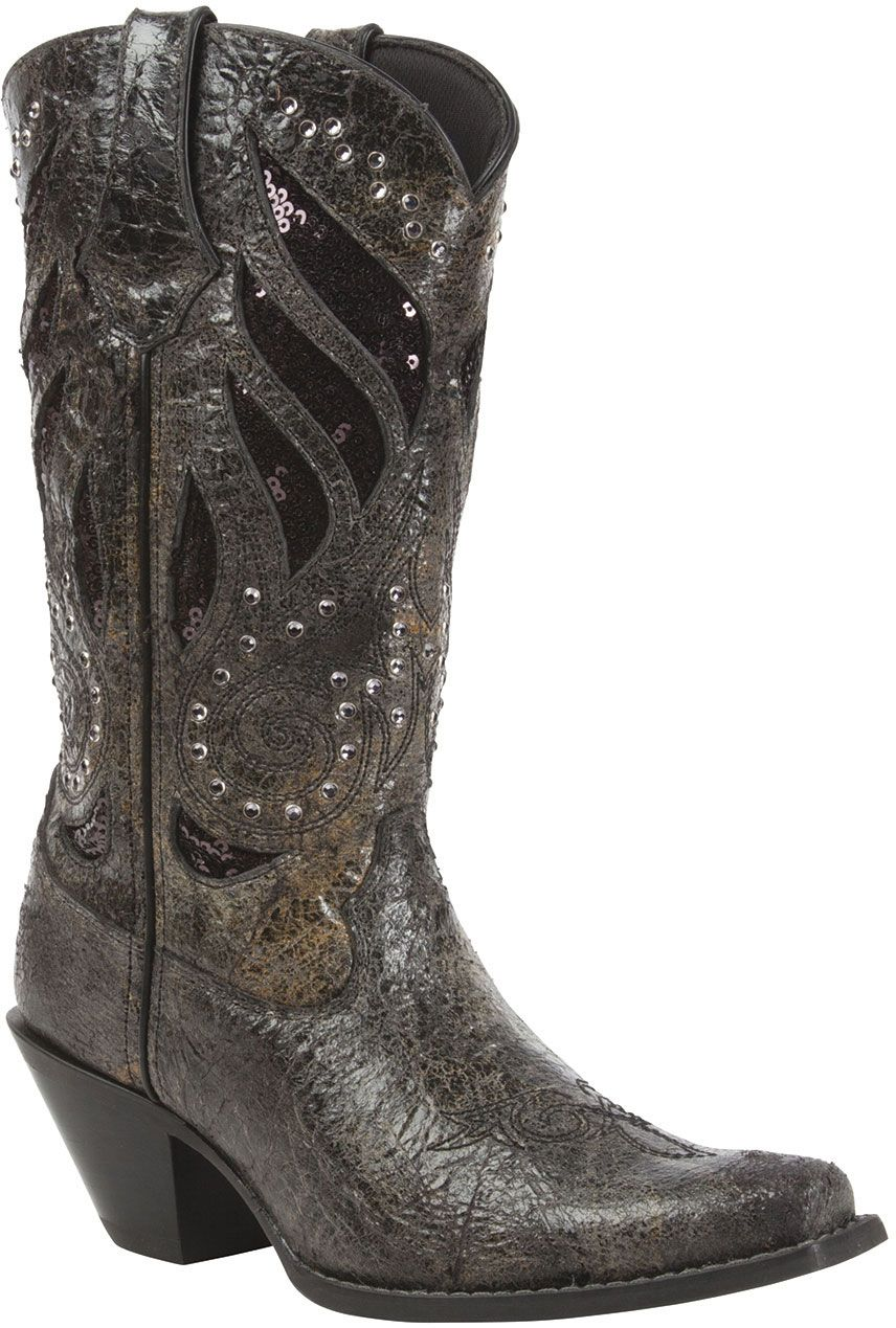 Online Sale Durango Oiled Men's 11-in. Cowboy Boots Peanut