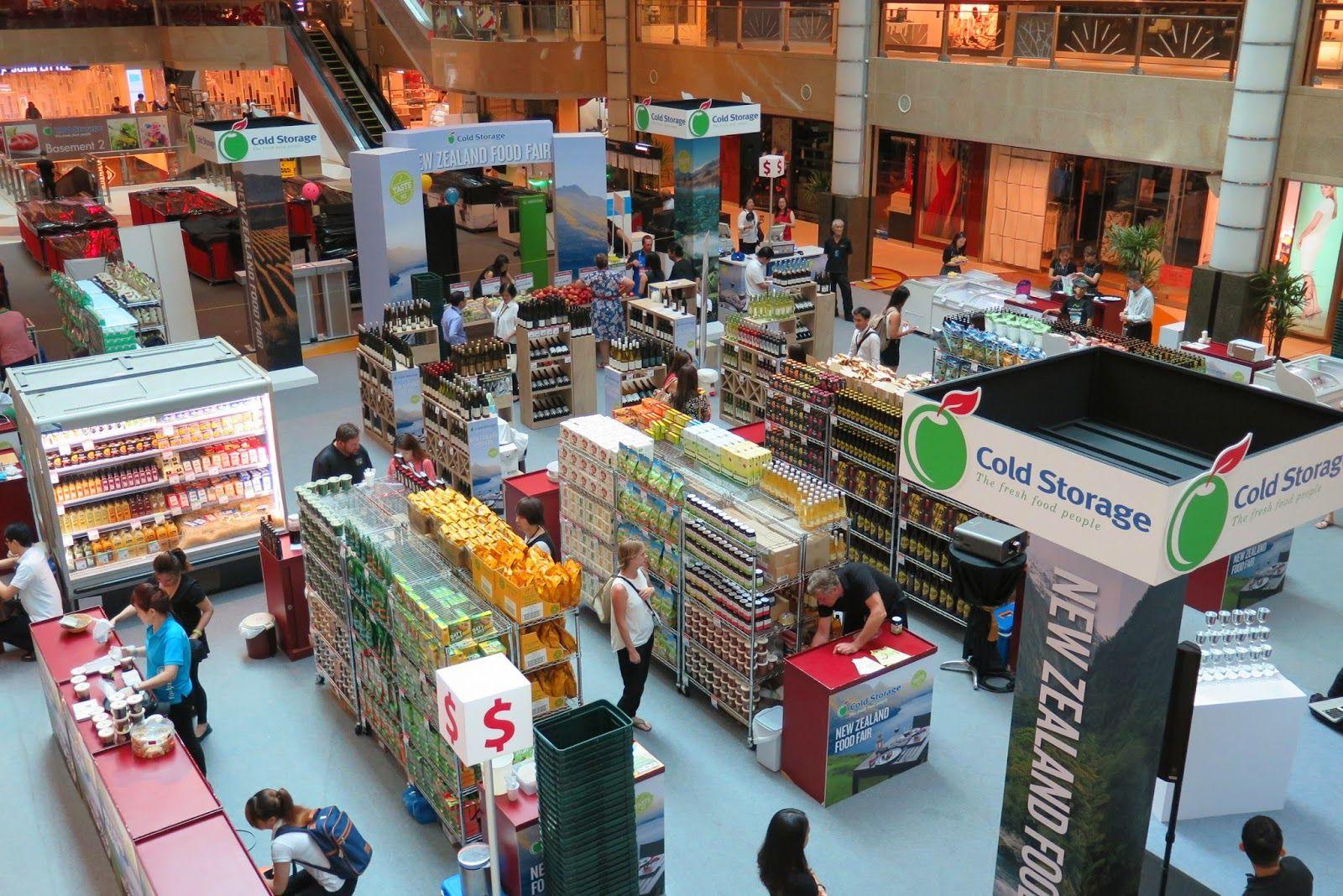 frozen food distributors miami