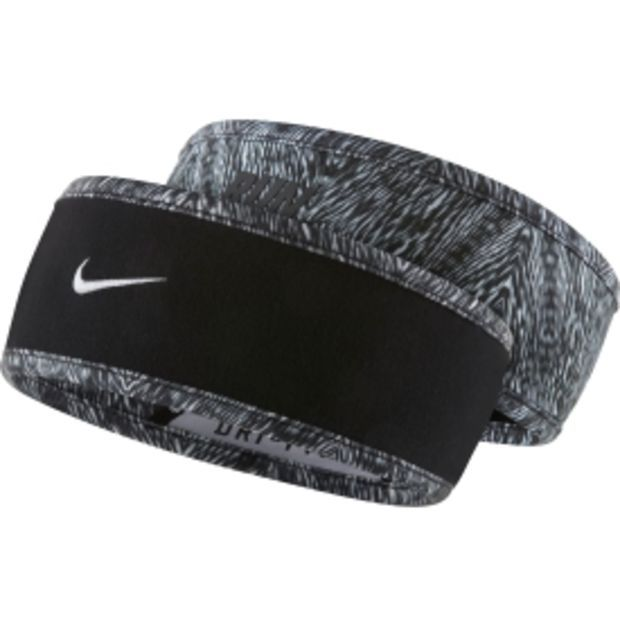 Nike Women s Reversible Cold Weather Running Headband  3c9c5a58d73