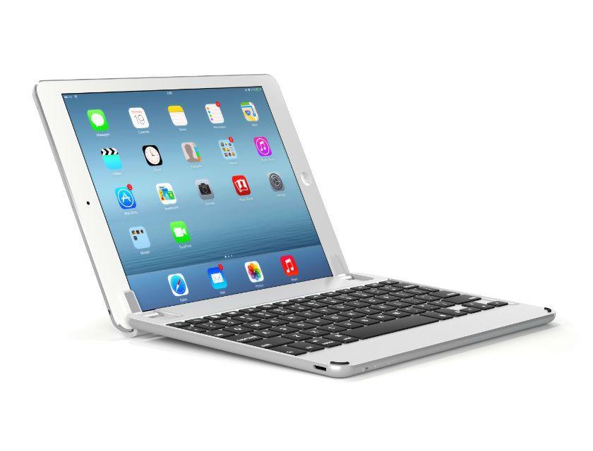 9 7 Bluetooth Keyboard Ipad Air Ipad