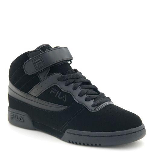 F 13V FBSYN #Fila #sport #basketball #Promos Årsakssko  Causal shoes