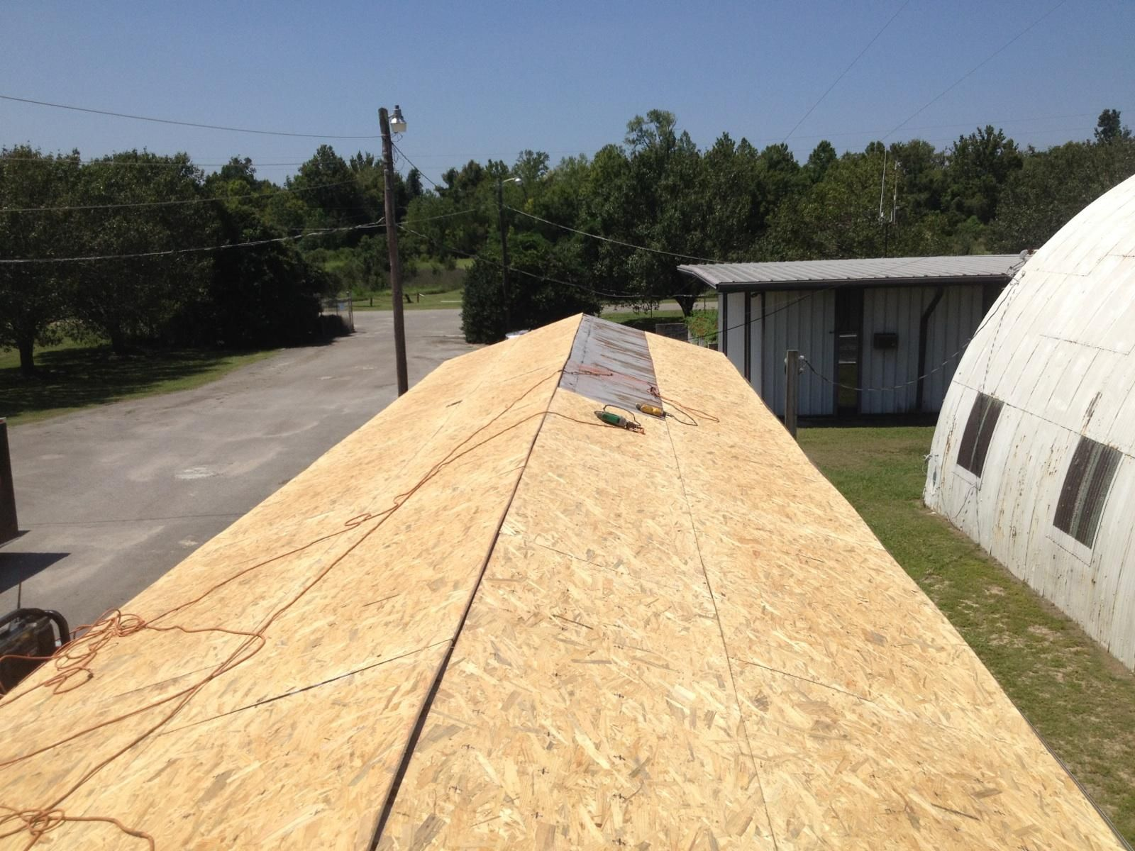 Rubber Roofing Mobile Homes Roofing Rubber Roofing Mobile Home Repair