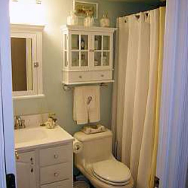 small bathroom looks. Small Bathroom Remodel  This Looks Just Like Our Powder
