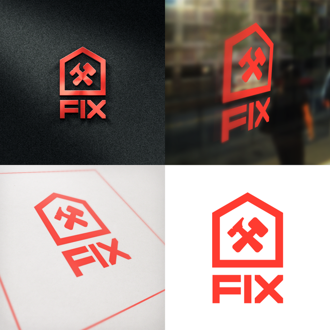 Create An Iconic Logo Design That Represents Home