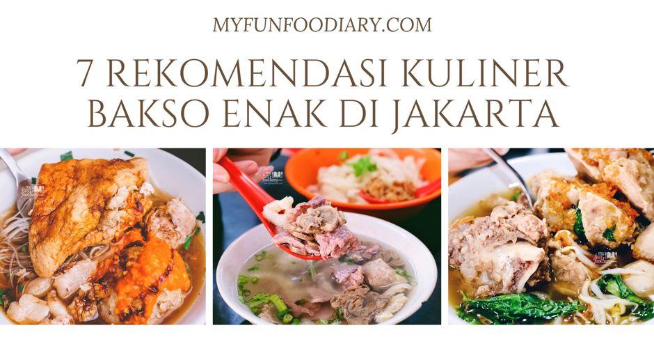 772 Best Wisata Kuliner Jakarta Jakarta Culinary My Food