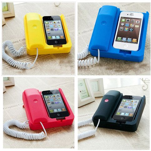 iPhone Home Phone Design MORE COLORS | Home phone | Pinterest ...
