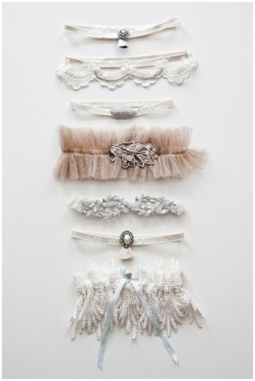 Wedding Traditions 8 Age Old Customs And How To Make Them Work For You Garter Belt