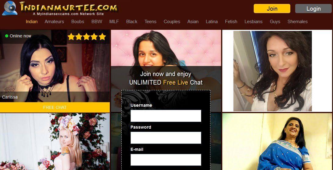 indischer erotischer Chat
