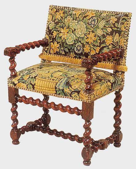 tout savoir sur le si ge d 39 poque louis xiii antiquit s catalogue tapisseries pinterest. Black Bedroom Furniture Sets. Home Design Ideas