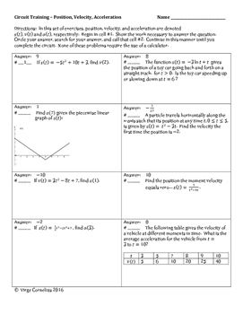 Give Your Students Engaging Practice With The Circuit Format This