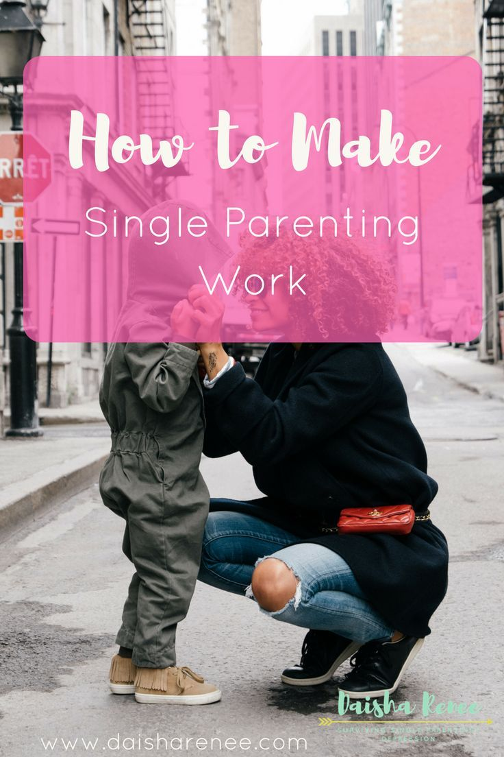 pics 15 Tips for Single Parents