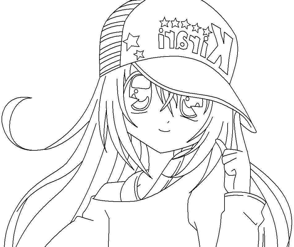 Anime Coloring Games À¸à¸°à¸™ À¹€à¸¡à¸°