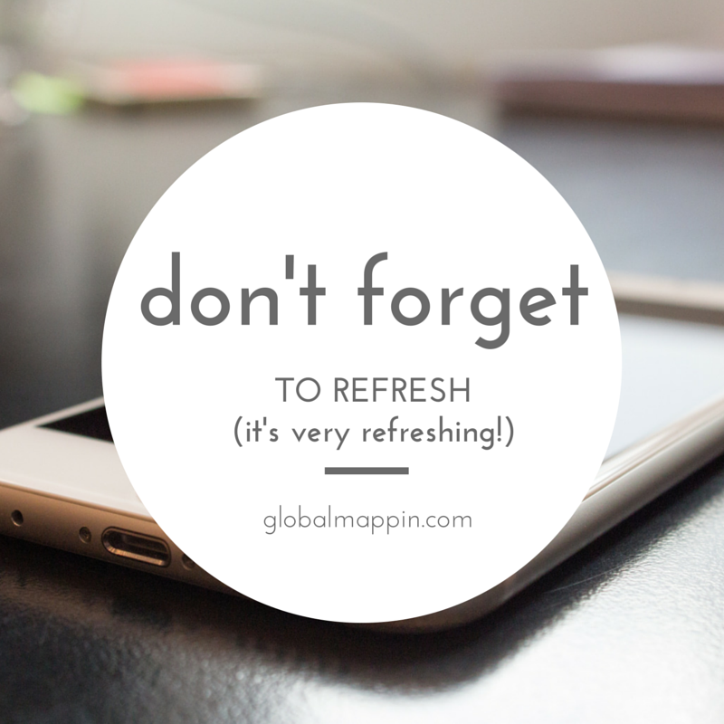 make sure to refresh regularly to see new pins - we're going fast (if you comment too fast you might get blocked by pinterest for a bit as well, we cannot help this... But it's a good moment to reflect and repin :)
