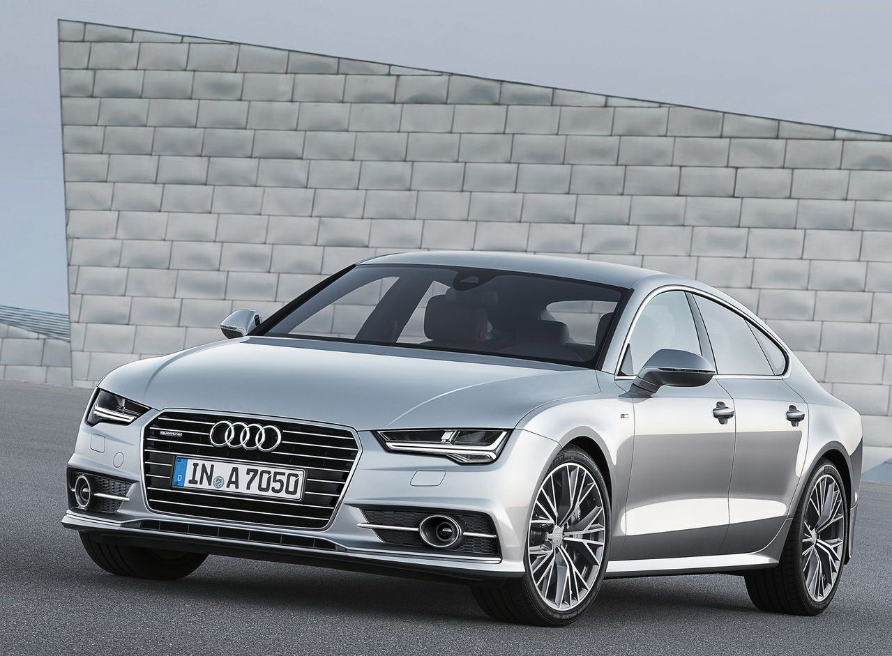 2015 audi a7 on top 10 best gas mileage luxury cars