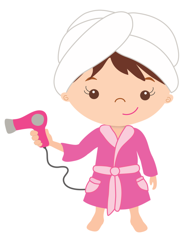 Girls Pamper Parties and Girls Spa Parties - Grumpy But Gorgeous Pamper Parties