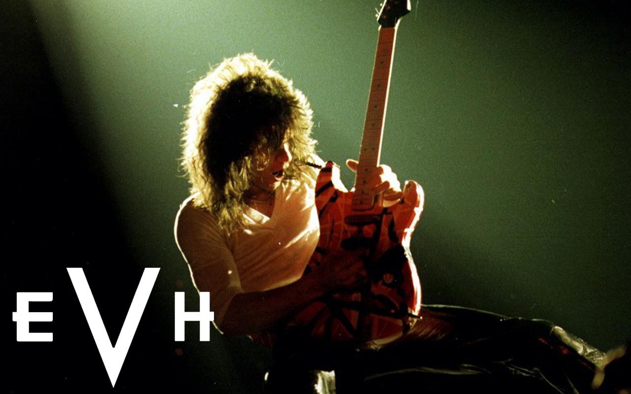 Eddie Van Halen Eddie Van Halen Van Halen Rock Songs