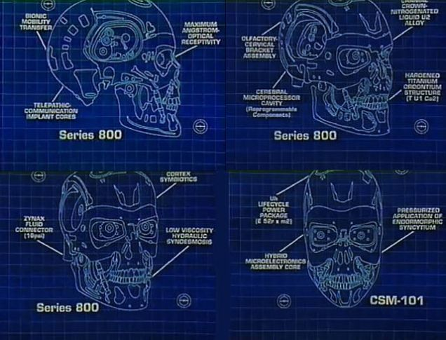 These Blueprints Expose The Innards Of Your Favorite Fictional - new blueprint 2 on itunes