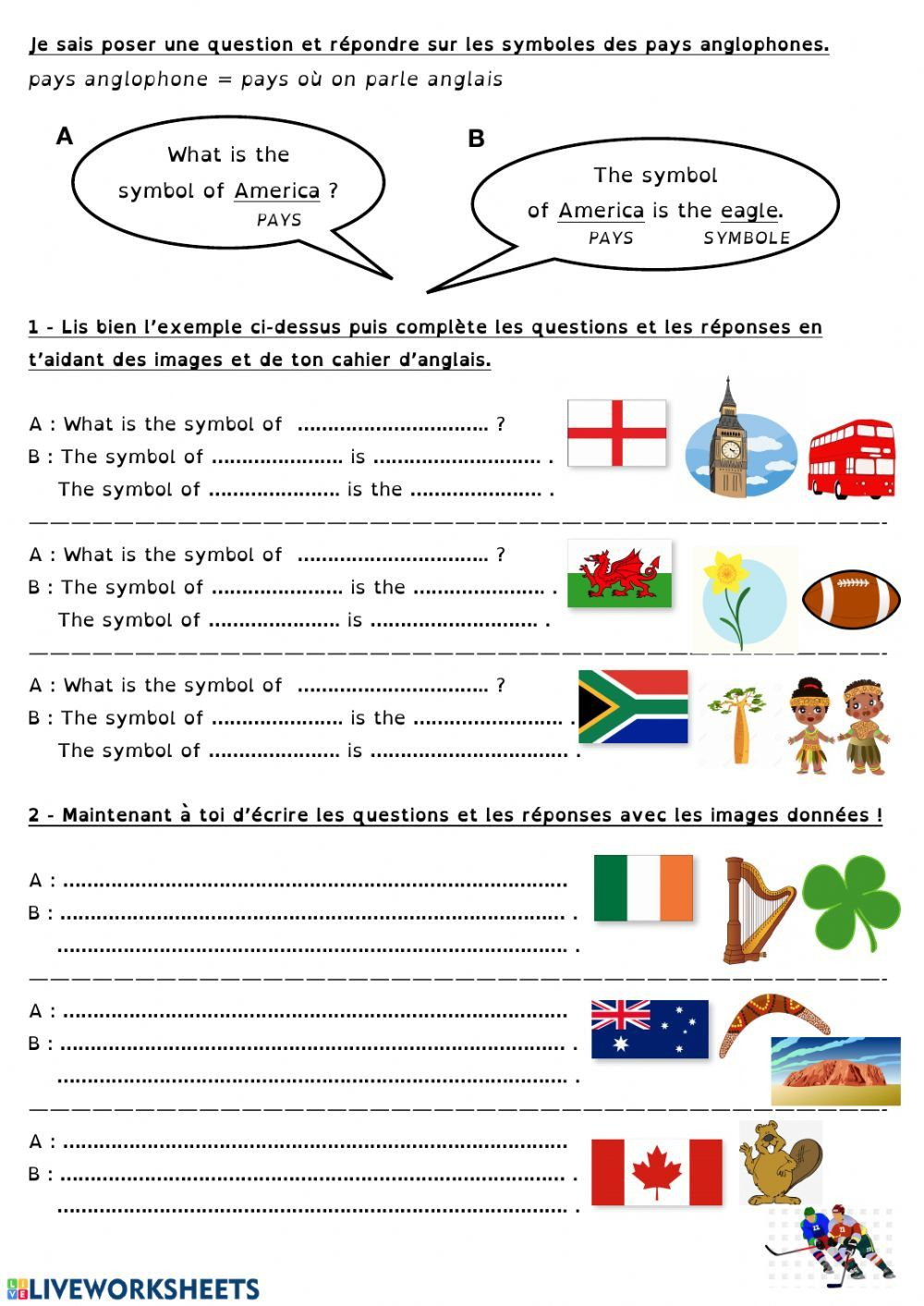 Spanish Speaking Countries Worksheet How To Speak Spanish Spanish Speaking Countries Worksheets