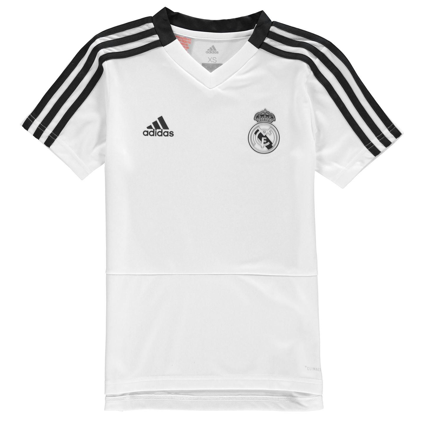 finest selection 24126 10c5f Pin on Real Madrid T Shirt Football