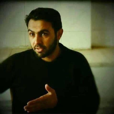 Dott. Husein Sulaiman Abu Rayan 31 dicembre 2013 medico ucciso da daesh - isis #Syria #syrianpeople
