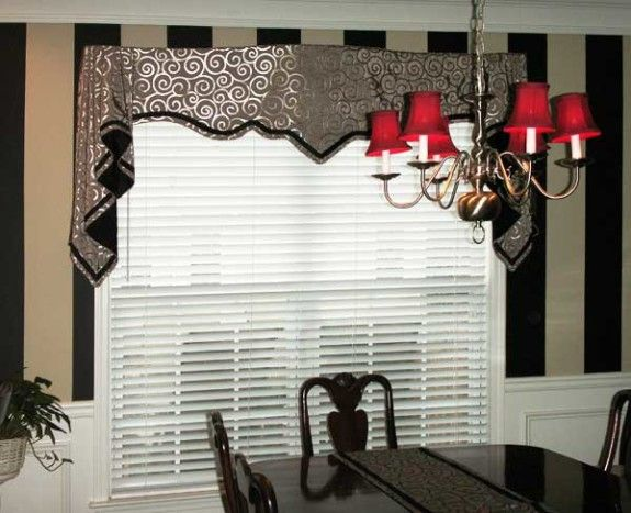 What We Do | Window Treatments | Pinterest | Dining room table ...