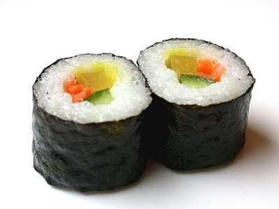 Resep Sushi Mudah Goreng Halal Ala Indonesia Asli Enak Bumbu Balado Resep Sushi Sushi Resep