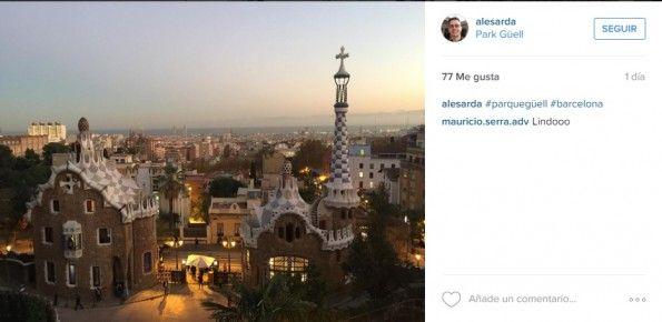 Cómo obtener imágenes de Instagram sin hacer captura de pantalla