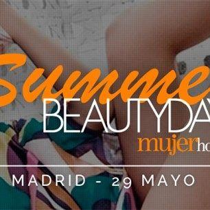 Te invitamos a nuestro Summer Beauty Day