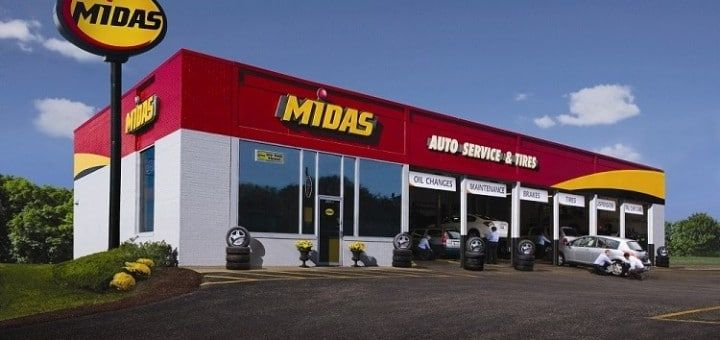 Find A Midas Near Me Now With Our Interactive Google Maps Below