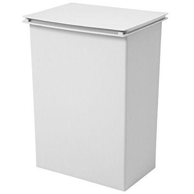ゴミ箱 W415 D300 H545 無印良品 キッチン奥 無印 ゴミ箱 無印良品 キッチン 台所 ゴミ箱