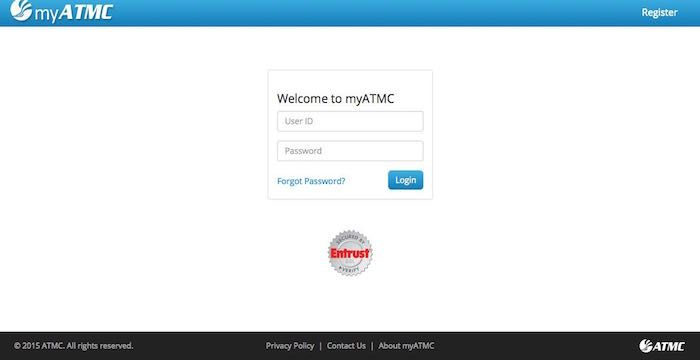 ATMC Email Login Page URL Login page, Login email, Email