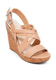 8ec897ecd260 Jessica Simpson Julita Wedge Sandal