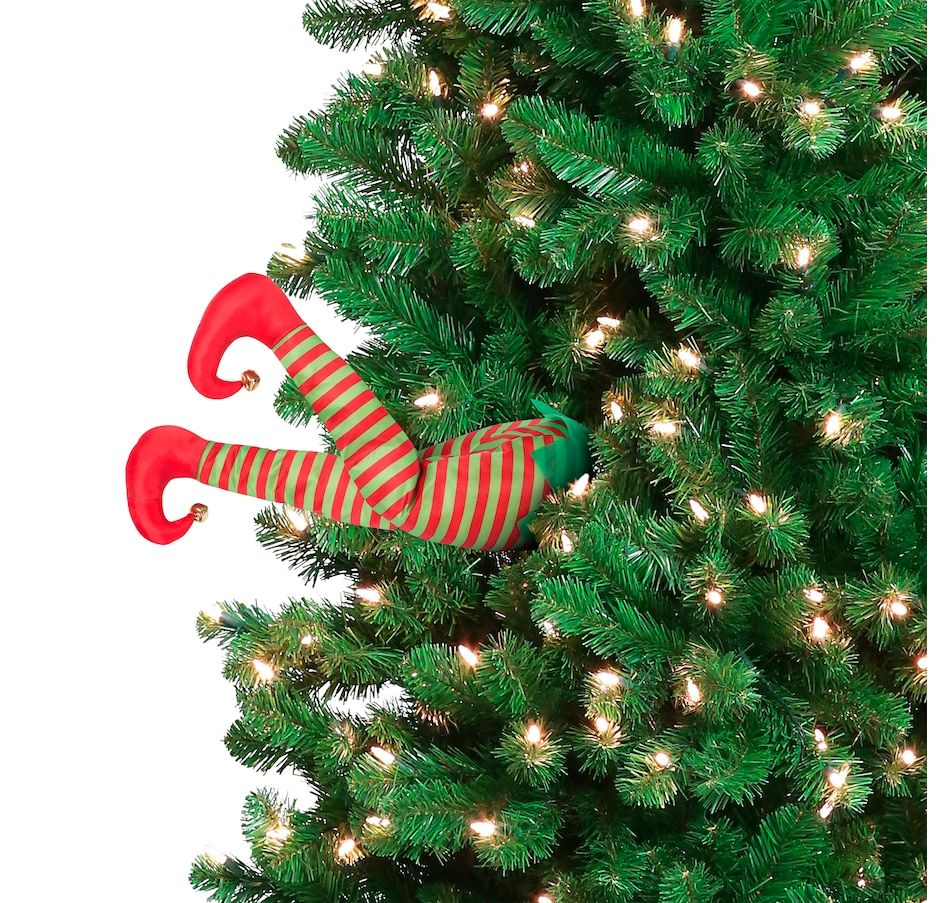 Online Shopping For Canadians Elf Christmas Tree Animated Christmas Mr Christmas