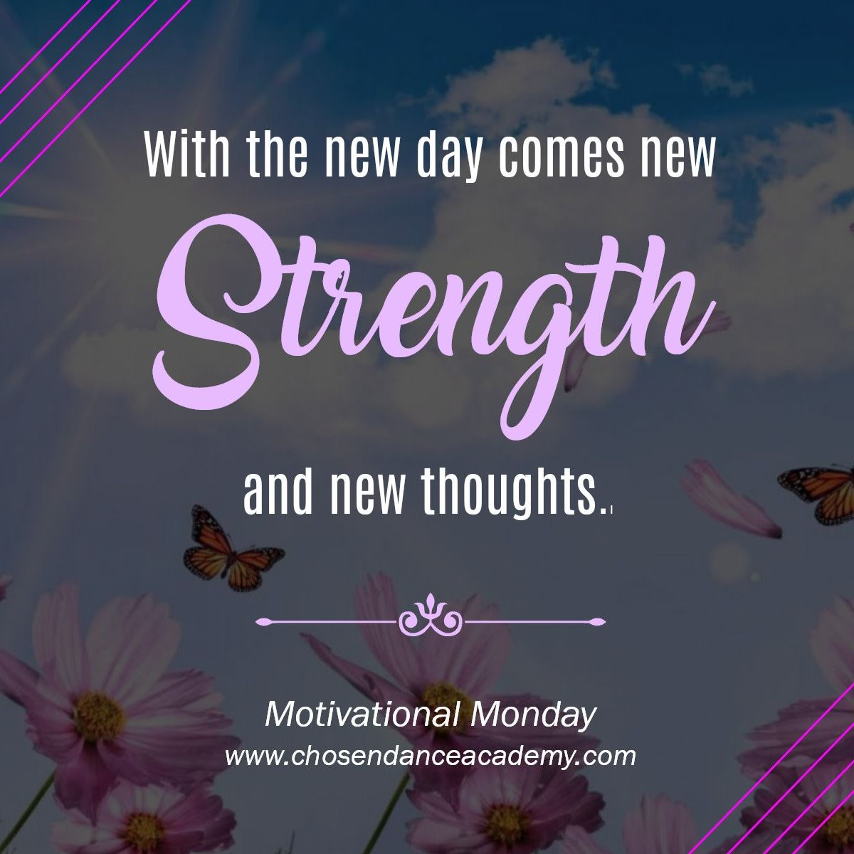 It S Time For Some Motivationalmonday Have A Wonderful