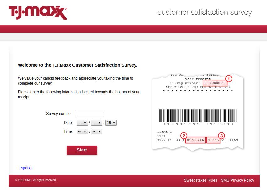 Www Tjmaxxfeedback Com Take Tj Maxx Customer Survey To Win 500 Gift Card Customer Survey Surveys Online Surveys