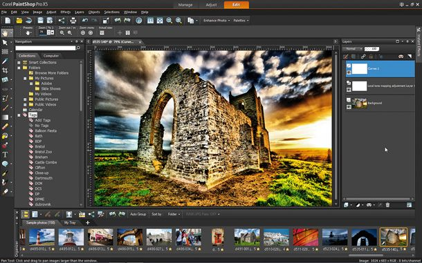 The Google Nik Collection Is Now Free Best Photo Editing Software Photo Editing Software Door Design Images