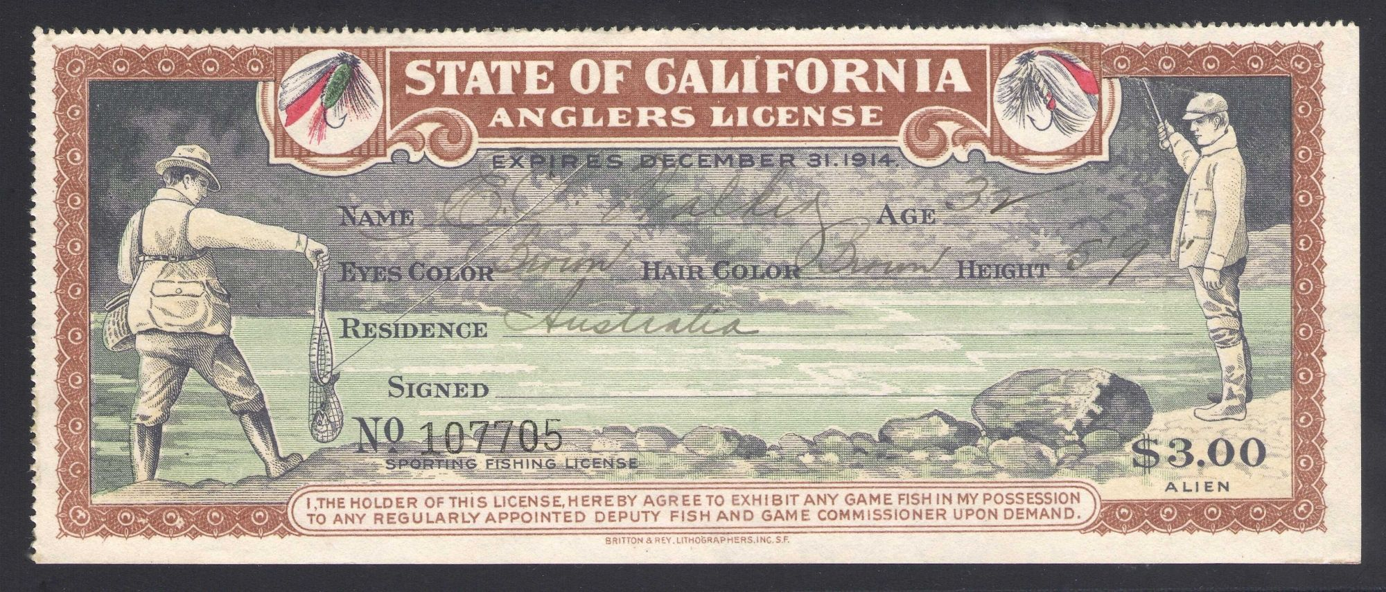 Pin by Waterfowl Stamps and More on California Alien