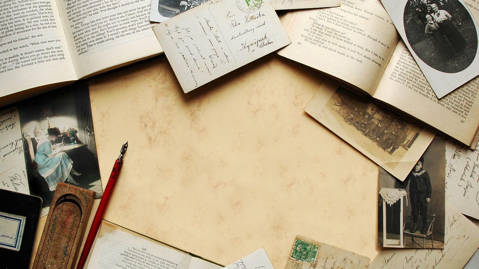 Обои yellow paper, book, Black ink. Разное foto 19