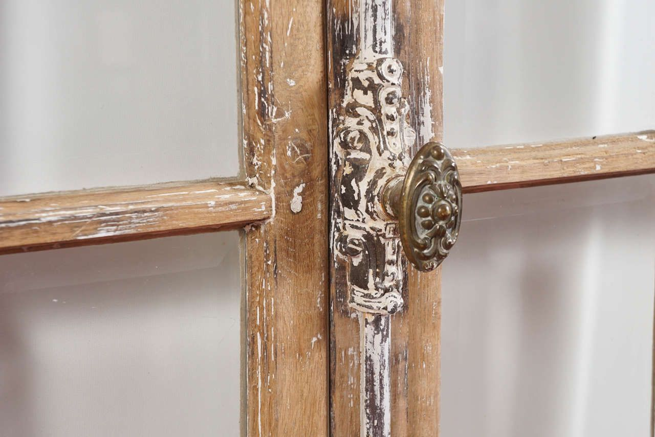 Antique French Doors With Cremone Bolt Lock Cremone Bolt Antique French Doors French Antiques