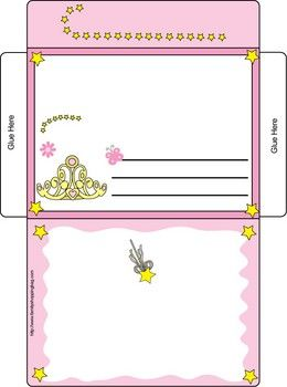 photo relating to Disney Printable Envelopes known as Princess Letter Envelope, Princess, Invites - Totally free
