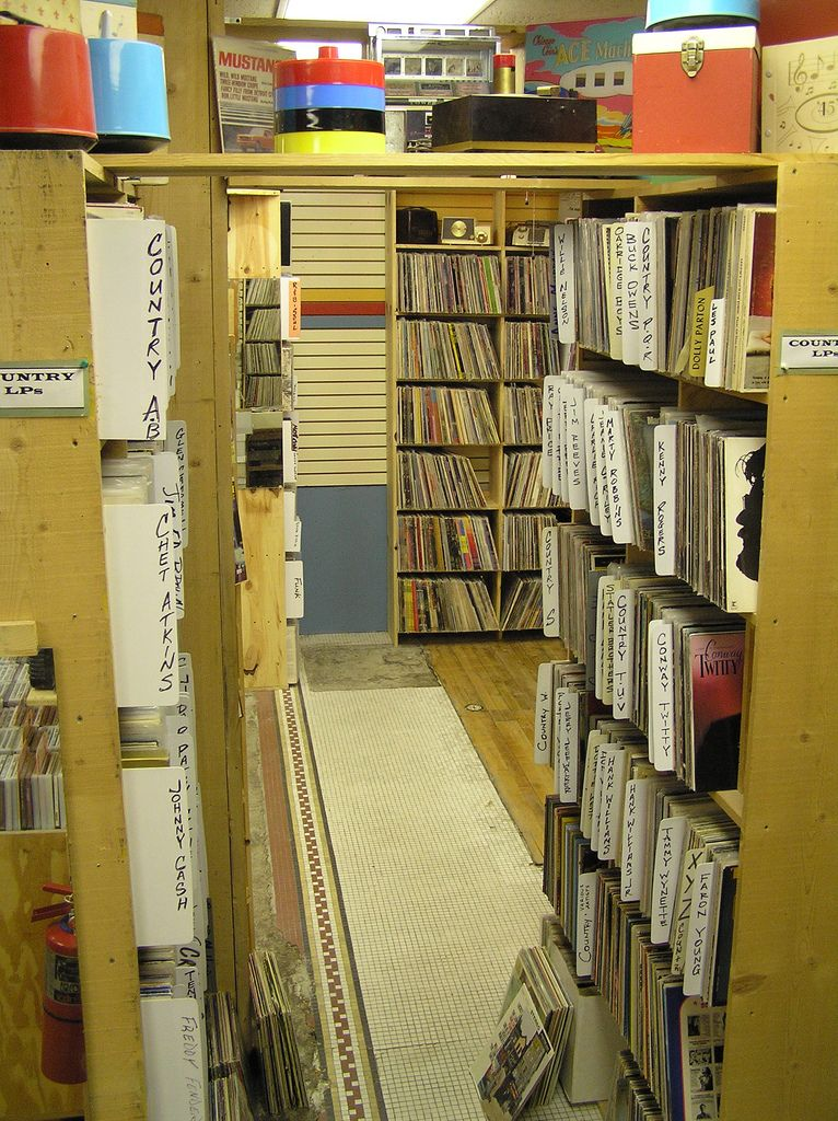 03 country vinyl records fox music watertown wisconsin