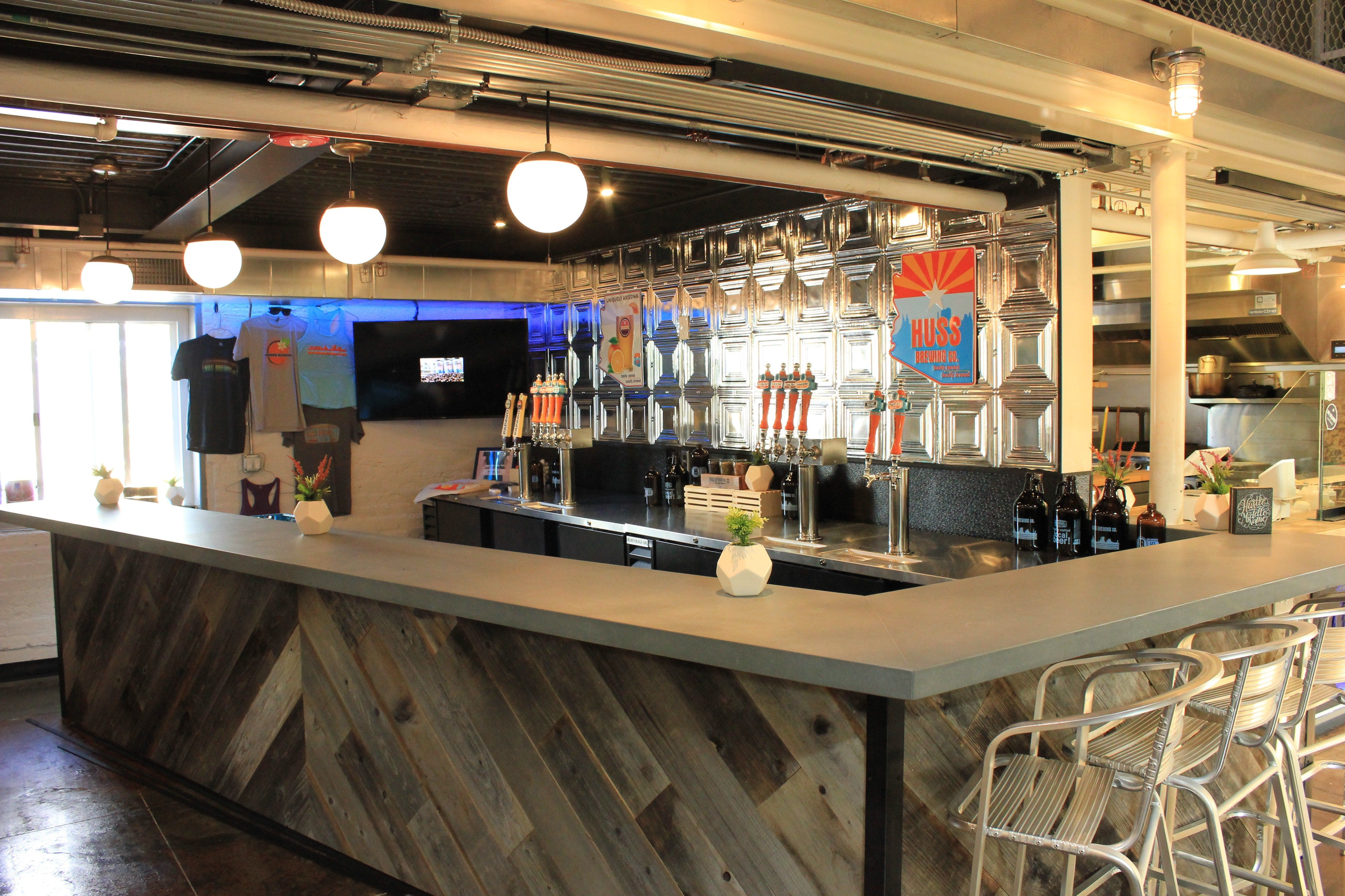 Desoto market in phoenix kicks off brewery popup series